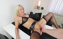 Daynia – Dirty Talk Cuckold Fick