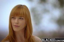 Anny Aurora – Vom schwarzen Riesenschwanz gefickt