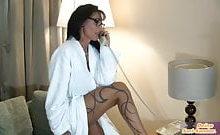 Sari Sander – Geil im Hotel gefickt