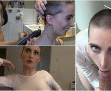 Lou Nesbit – Wenn Frauen ihre Frisur ändern