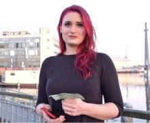 Melina May –  Ich war Studentin und brauchte das Geld