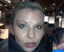 Aische Pervers – Schwänze blasen in Berlin