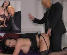 Aische Pervers – Fuck Donald Trump