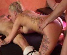 Lara Cumkitten – Geiler Dreier im Swingerclub