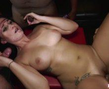 Melina May – Gangbang im Swingerclub
